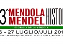 COMUNICATO 13° MENDOLA HISTORY – 8° ECORALLY  26/27 luglio 2019
